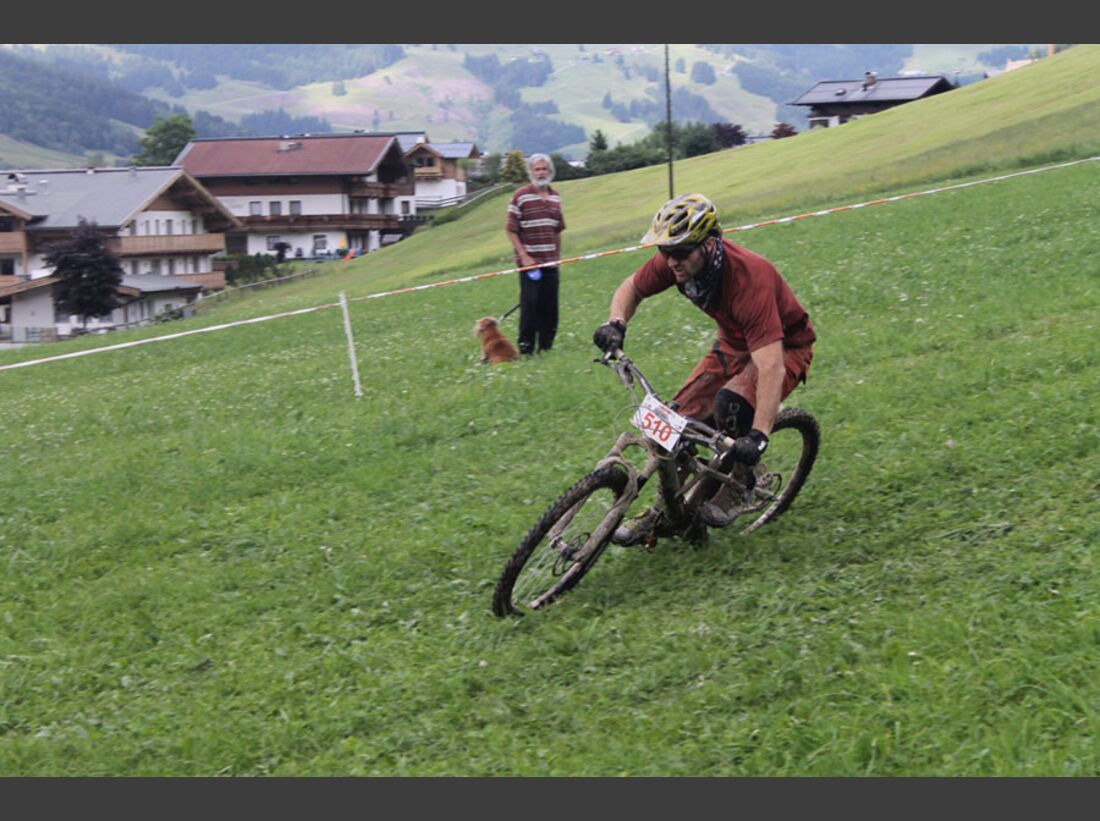 Bikes and Beats Tag 2 Impressionen: Mountainbike-Action, Musik und Festival 28