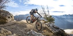 EM 0219 Einzeltest Rocky Mountain Instinct Powerplay A70 Teaser