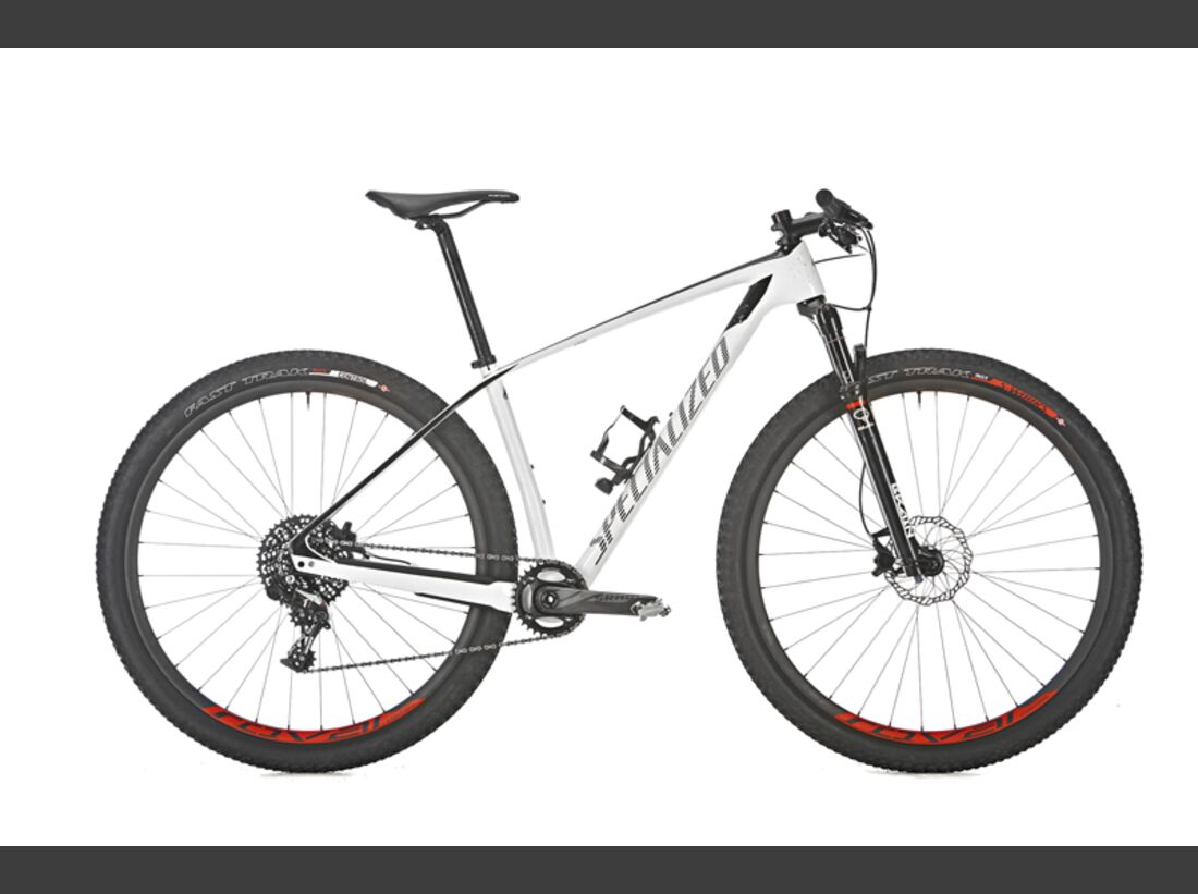 MB 0115 Specialized Stumpjumper HT Expert Carbon WC
