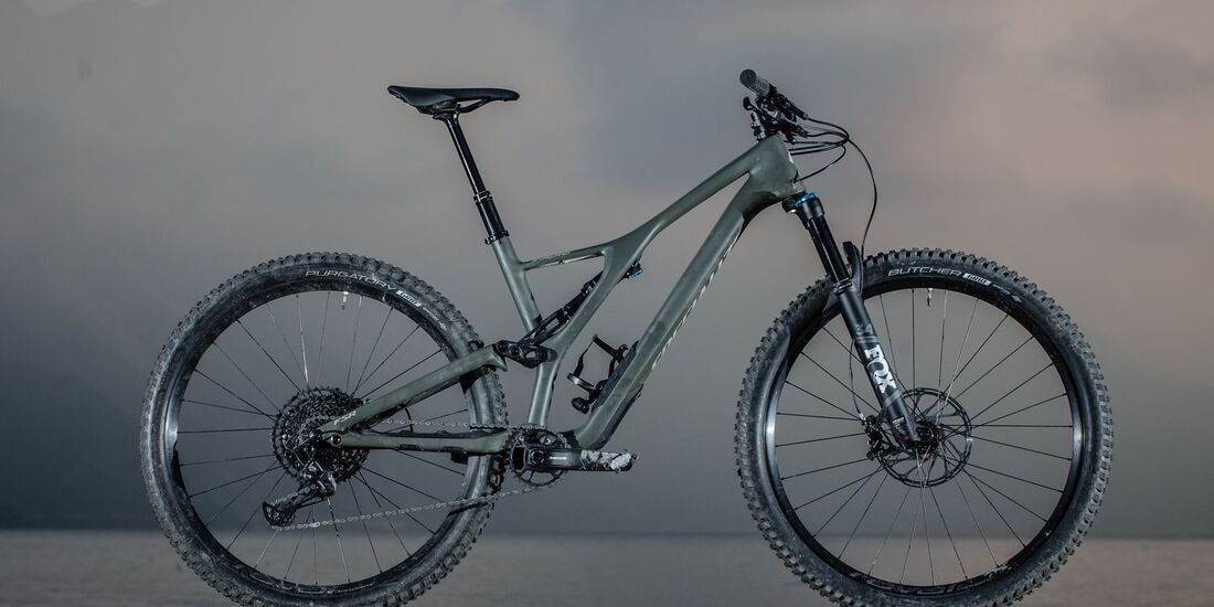 MB 0219 Specialized Stumpjumper ST Comp (Modelljahr 2019) MS Bild 1