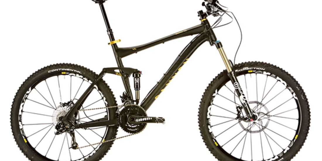 MB 0313 Canyon Nerve AL+ 9.0