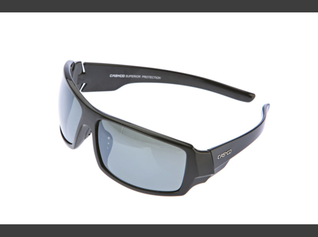 MB 0912 Casco SX-63 Polarized