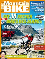 MB Heft 07/13 Coverbild