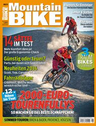 MB Heft 08/13 Coverbild