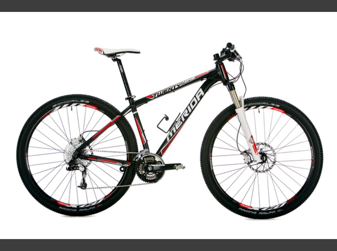 MB Merida Twenty-Nine Lite 1800-D