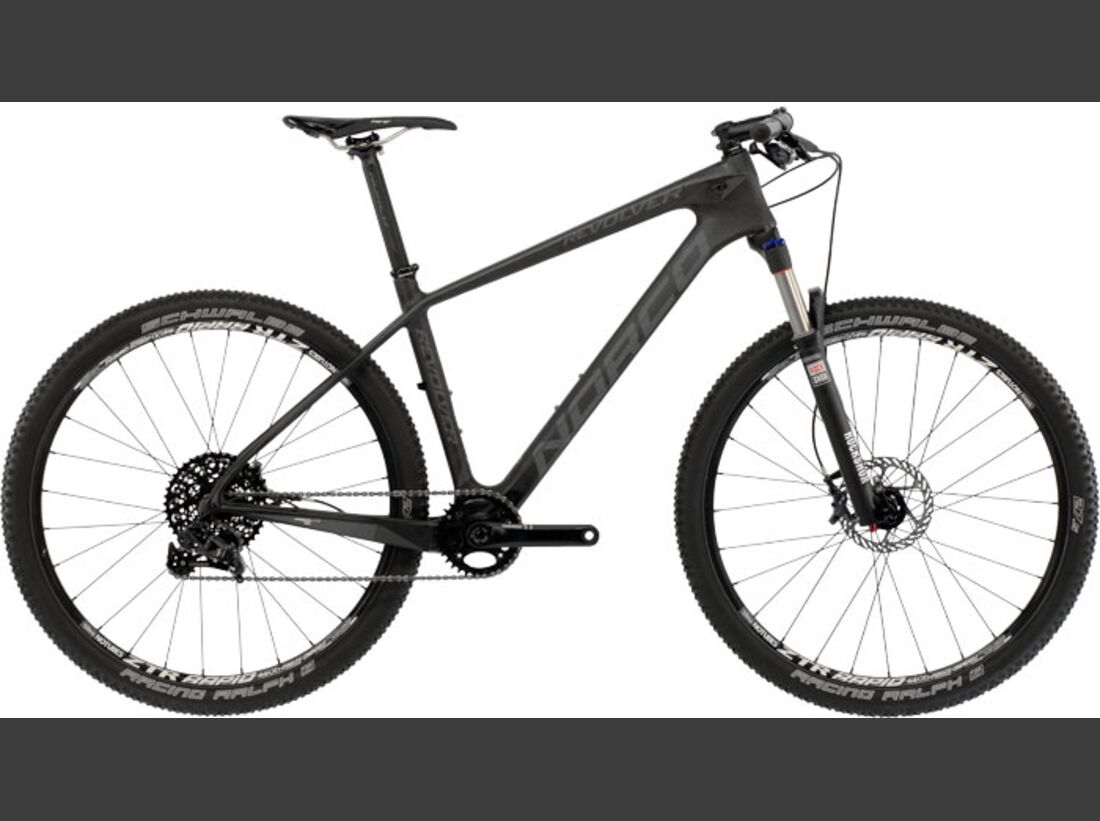 MB Norco Revolver HT 7.1