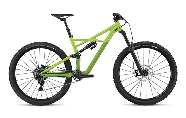 MB Specialized Enduro 2017 Comp