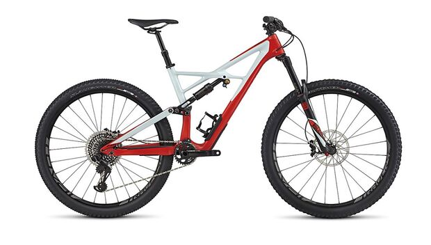 MB Specialized Enduro 2017 Pro 29
