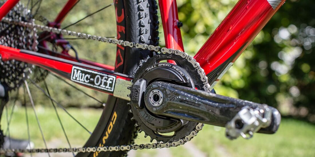 MB WC Albstadt World Cup Bikes 2018 MS