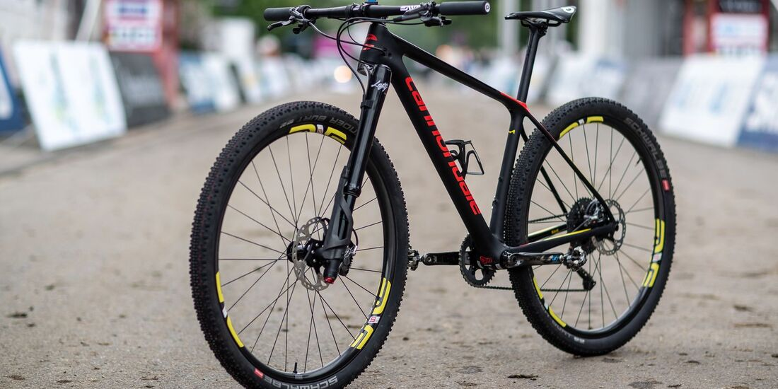 MB World Cup Pro Bikes Fumic 2