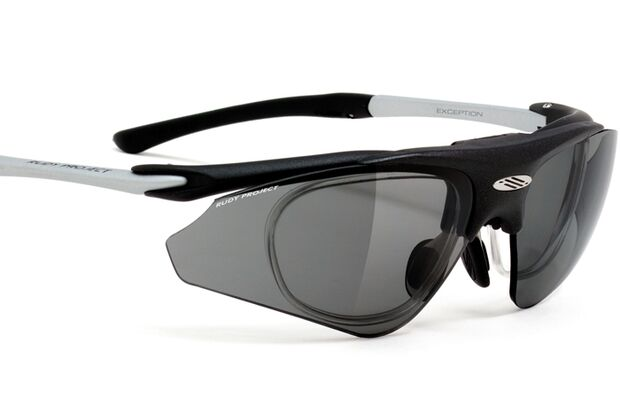 RB optische Radbrille Rudy Project Exception LX